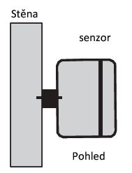 Schwille senzor