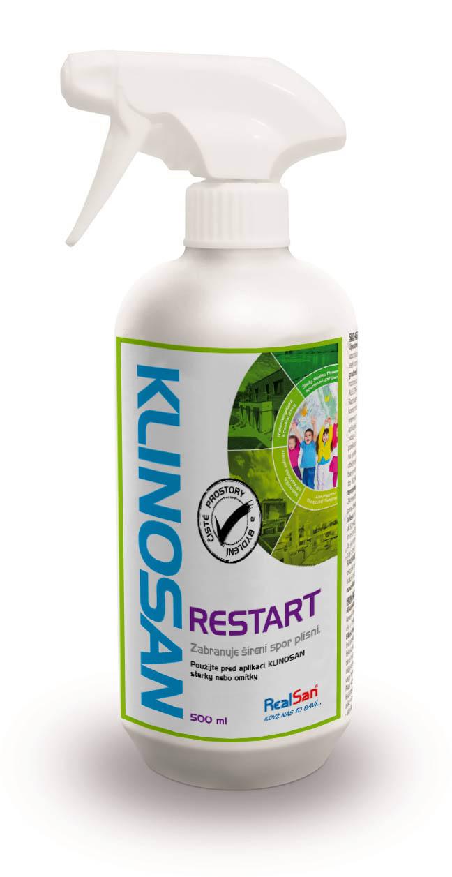 Klino_Restart